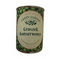Горошек Green Garden, 400 г (Польша)