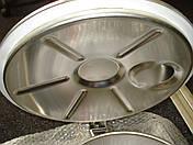 Нержавеющий лаз (люк) кольцевой AISI 304L (04Х18Н10)стали, фото 2