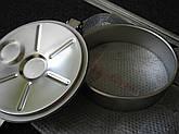 Нержавеющий лаз (люк) кольцевой AISI 304L (04Х18Н10)стали, фото 3