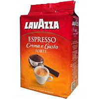 Кофе зерновой Lavazza Espresso Crema e Gusto Forte, 1 кг (Италия)
