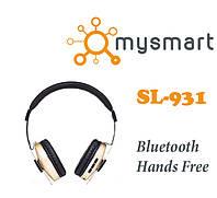 Беспроводные Bluetooth наушники SL-931