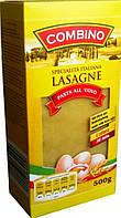 Лазанья Combino Lasagne Pasta All Uovo, 500г (Италия)