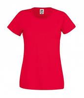 Женская футболка хлопок 420-40