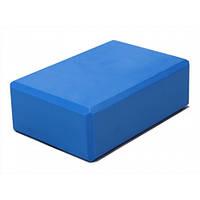 Кирпичик (блок) для йоги 2
