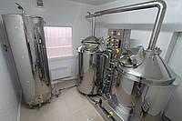 Пивоварня 300  л
