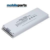 """Оригинальный аккумулятор, батарея АКБ для ноутбуков APPLE Macbook 13"""" MAC A1185 A1181 MA566 (Белая)"""
