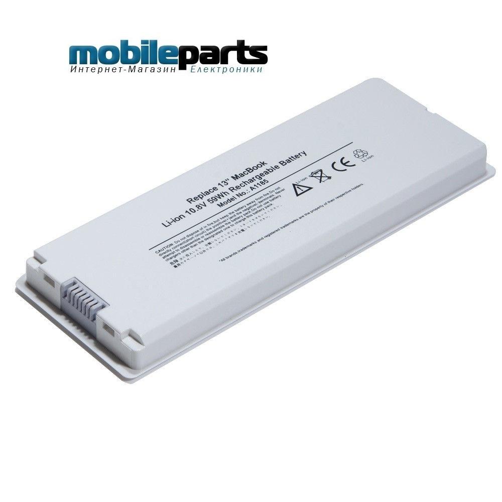 Оригинальный аккумулятор, батарея АКБ для ноутбуков APPLE Macbook 13