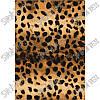 """Искусственная кожа Folio Desen (принт цветной) """"Леопард-2"""""""