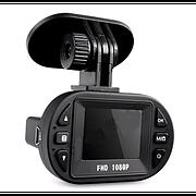 Автомобильный цифровой видеорегистратор Pioneer (D600)