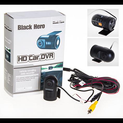 Автомобильный цифровой видеорегистратор DVR X 250 Blasc Hero РАСПРОДАЖА!!!, фото 2