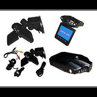 Автомобильный цифровой видеорегистратор CELSIOR DVR CS-702 HD