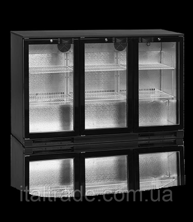 Шкаф барный Tefcold DB 300H-3-Р