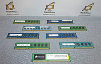 Оперативна пам'ять для ПК DIMM DDR3-1333 2Gb PC10600