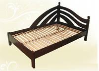 Угловая кровать Радуга 2
