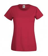Женская футболка 420-ВХ