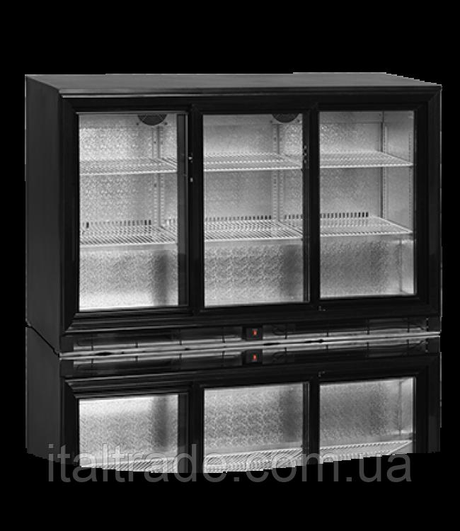 Шкаф барный Tefcold DB 300S-3-Р