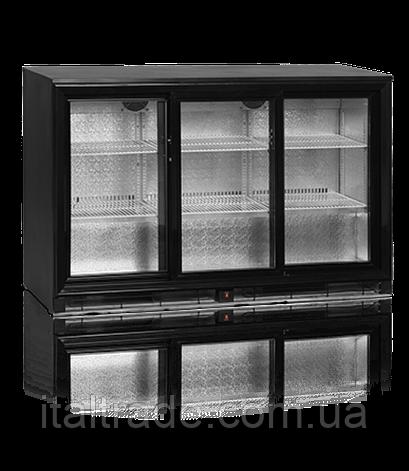 Шкаф барный Tefcold DB 300S-3-Р, фото 2