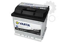 Аккумулятор Varta 45Ah/400A Black Dynamic -0ah