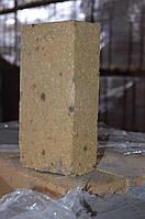 Кирпич динасовый  ДН №1 , вес одной шт. 1,8 кг ГОСТ 8691-73