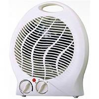 Тепловентилятор обогреватель Domotec MS-H0002/ Прибор для обогрева