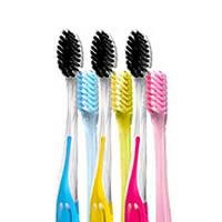 Семейный набор зубных щеток Radonta, фото 1
