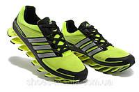 Adidas Springblade салатовые (AS-11035-3)