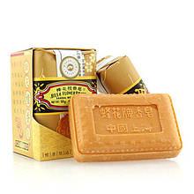 Сандаловое мыло натуральное 25 грамм