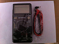 Мультиметр DT-890B+, фото 1