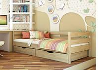 Кровать деревянная НОТА ТМ Эстелла