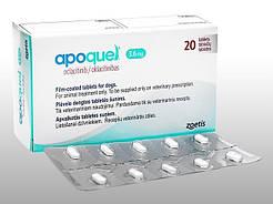 Апоквель (Apoquel) 16мг, 10 таблеток
