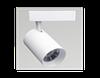 Светильник светодиодный  TRL 10 Вт W7 Антиблик линза