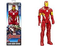 Фигурка Marvel Avengers Titan Hero Series Iron Man.