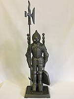 Каминный набор Рыцарь Sud Metal 39.09.0030