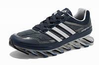 Adidas Springblade синие (AS-11035-4)