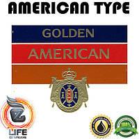 Ароматизатор Inawera AMERICAN TYPE (Голден Американ)
