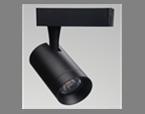 Светильник светодиодный  TRL 10 Вт W7 BL Антиблик линза