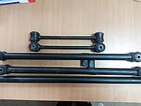 Тяги (штанги) реактивные ВАЗ 2101, 2102, 2103, 2104, 2105, 2106, 2107  ВИС (Деталь-Ресурс) -  Россия, фото 1