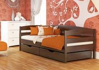 Кровать деревянная Нота Плюс ТМ Эстелла