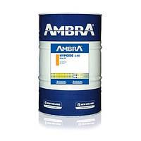 85W140 HYPOIDE 140 Масло трансмисс. GL-5 (200л) (AMBRA) NH
