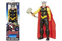 Фигурка Marvel Avengers Titan Hero Series Thor.