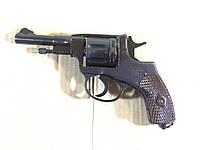 Наган Гром НКВД и ОГПУ 4мм (Револьвер системы Наган Командирский под патрон флобера)