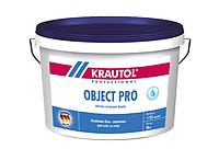 Матовая, акриловая, водно-дисперсионная краска Krautol Object Pro ( Краутол Обджект Про)