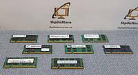 Оперативна пам'ять для ноутбука SoDIMM DDR2-800 2Gb PC6400