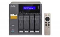 NAS - серверы файлов, QNAP TS-453A-4G