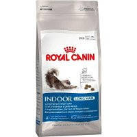 Корм Royal Canin Indoor Long Hair