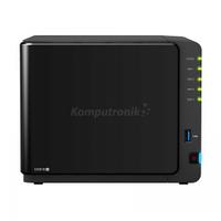 NAS - серверы файлов Synology DS916+ (2GB)