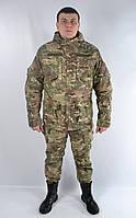 Тактический военный камуфляжный костюм Мультипи