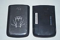Задняя черная крышка для BlackBerry 9780