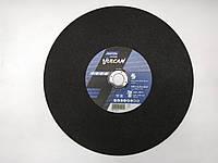 Отрезной диск по металлу Norton Vulkan 400x4.0x32.0