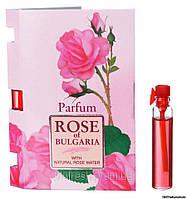 Духи Роза Болгарии Rose Parfume НОВИНКА (2,1 ml)
